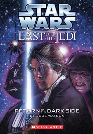 Review Star Wars Return of the Jedi Beware the Power